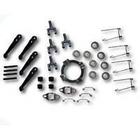 Ремкомплект Корзины сцепления Т-150, Т-150К СМД60-72 (полный)
