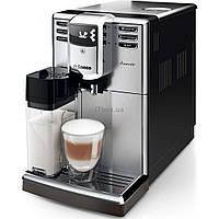 Кофеварка Saeco HD 8918/09 (HD8918/09)