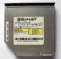 277 Привод DVD-RW Toshiba-Samsung TS-L632 IDE для ноутбуков