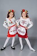 Детский украинский костюм Украинка