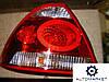 Ліхтар задній лівий / правий Nissan Almera Classic 2006-2013 (B10)