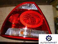 Ліхтар задній лівий / правий Nissan Almera Classic 2006-2013 (B10), фото 1