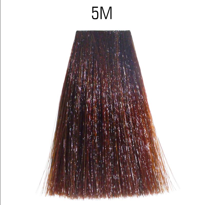 Купить 5M (светлый шатен мокко) Стойкая крем-краска для волос Matrix Socolor.beauty, 90 ml, L'Oreal