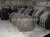Лента транспортерная 800х4 4/2 ТК-200