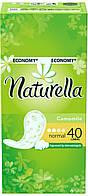 Ежедневные прокладки Naturella Normal 40 шт.