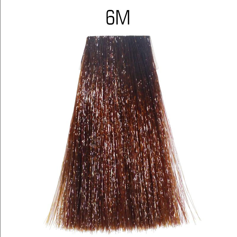 6M (темный блондин мокка) Стойкая крем-краска для волос Matrix Socolor.beauty,90 ml