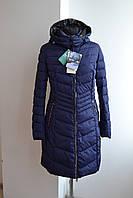 Акция! пальто куртка пуховик snowimage по супер цене био-пух l, xl, xxl