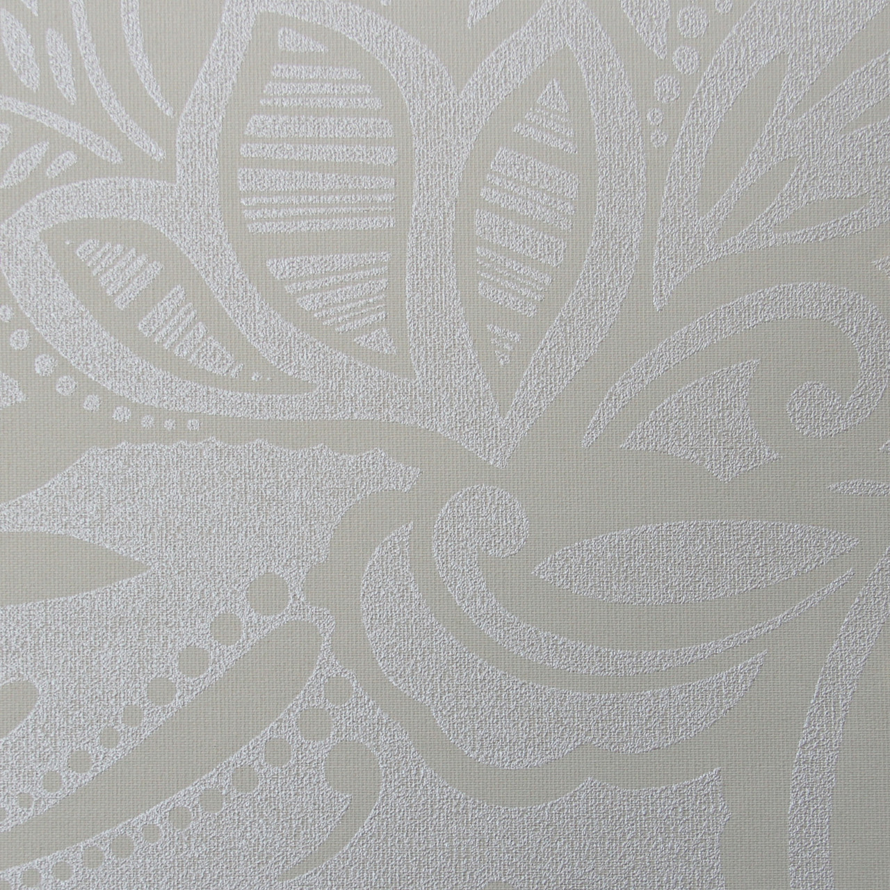 Рулонные шторы Ткань Софи Крем