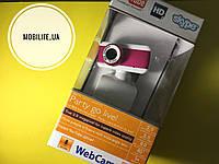 WEB камера (микрофон)