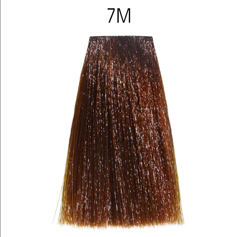 7M (блондин мокка) Стойкая крем-краска для волос Matrix Socolor.beauty,90 ml
