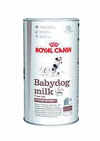 Royal Canin (Роял Канин) Babydog milk (БЕБИДОГ МИЛК) Полноценный заменитель молока для щенков 400 г