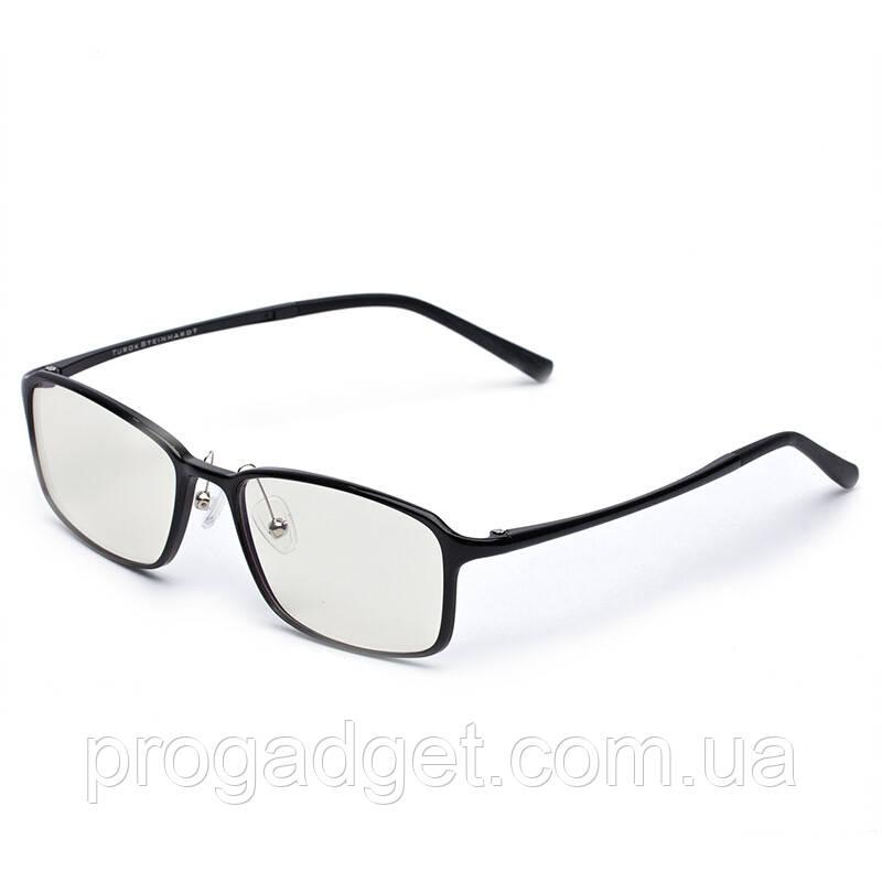 Антибликовые очки Xiaomi MI TS basic level black (черный). Оригинал. Береги глаза с молоду!