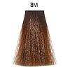 8M (светлый блондин мокка) Стойкая крем-краска для волос Matrix Socolor.beauty,90 ml