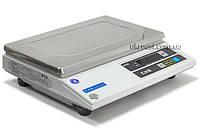 Весы фасовочные CAS AD-10