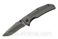 Складной нож, компактый и удобный для общего пользования парня или девушки.