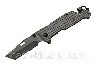 Нож складной армейский Мустанг, реплика Benchmade. Очень качественный нож