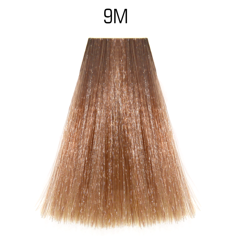 Купить 9M (очень светлый блондин мокка) Стойкая крем-краска для волос Matrix Socolor.beauty, 90 ml, L'Oreal