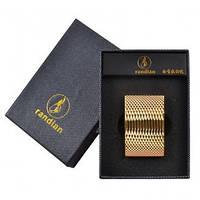 USB Зажигалка подарочная №4347 Украина. Купить. Для курильщика. Подарок
