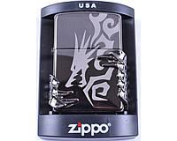 Зажигалка фирменная бензиновая Zippo №4241  Запальничка. Зажигалка очень качественная. Зажигается моментально.