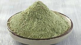 Зеленая глина глауконит для лица, тела, волос. От болей в суставах