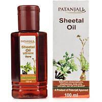 Масло Шитал Патанджали (Sheetal oil Patanjali) 100 мл