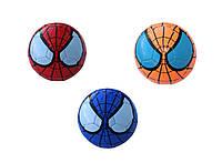 """Мяч гандбольный/для гандбола """"SPIDER"""" F-100 №2, лакированный, детский, разн. цвета"""