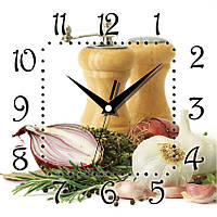 Часы настенный отличного качества. 34
