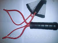Рыболовая рогатка для удачной прикормки фирмы Silstar