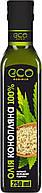 Масло конопляное Eco-Olio 250 мл