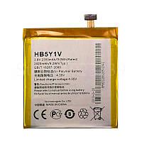 Аккумулятор акб Huawei HB5Y1V Ascend P2 2350mAh