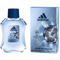 Лосьйон після гоління Adidas Champions Editions 100мл.