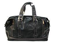 Дорожная сумка-саквояж Lantadeli 3544