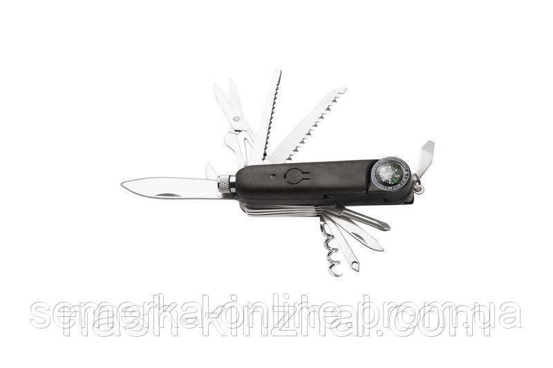 Туристический нож. Мультитул спецноз. многоцелевой.