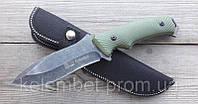 Нож охотничий Соlumbia. Полевой армейский ножик для , фото 1
