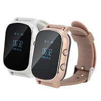 Часы Smart Baby Watch T58 (GW700) с WiFi на приложении Aibeile