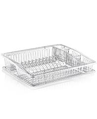 Сушка пластиковая для посуды Dunya Plastik 07106