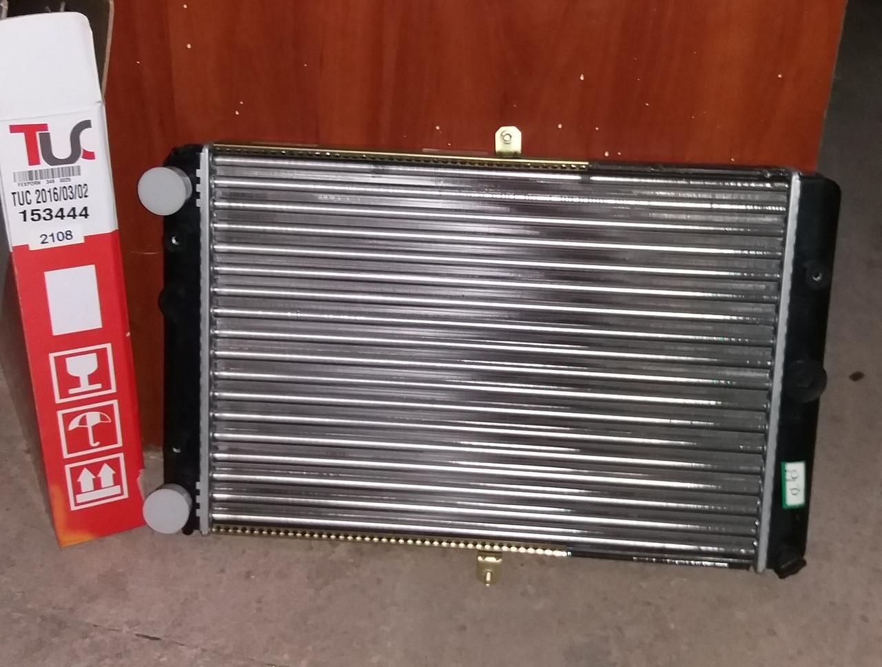 Радіатор ВАЗ 2108 алюмінієвий AL/PT пр-во Іран Радіатор