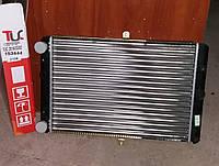 Радиатор ВАЗ 2108 алюминевый AL/PT (пр-во Иран Радиатор)
