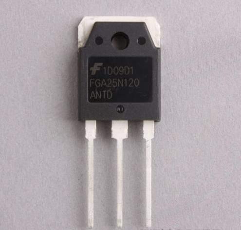 Транзистор FGA25N120 ANTD FGA25N120ATD