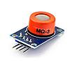 Датчик газа MQ3 MQ-3 (алкоголь), фото 2