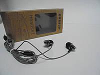 Наушникиcи Gorsun headset(белые), аксессуары для телефона, аксессуар для копмьютера, наушники