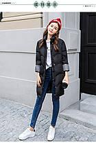 Куртка с подкатанными рукавами, фото 2