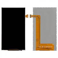 Дисплей (LCD) Lenovo A656 / A766 / 30 pin  (121*66)