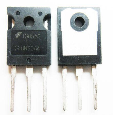 Транзистор G30N60A4
