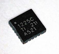 Микросхема TPS51225CRUKR TPS51225 51225 TPS51225C 1225C