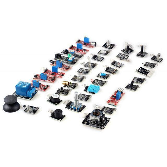 Набор сенсоров 37в1 Arduino