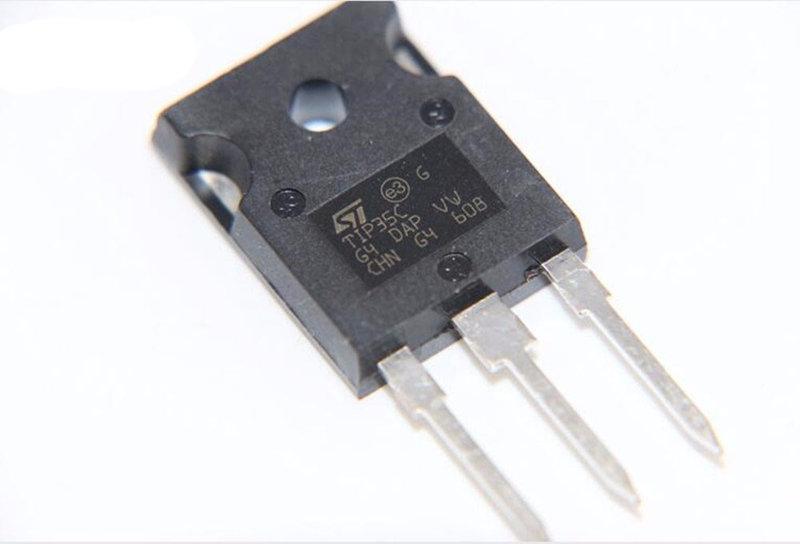 Транзистор TIP35C, TO-247, К247