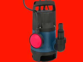 Насос для грязной воды BauMaster WP-97265X