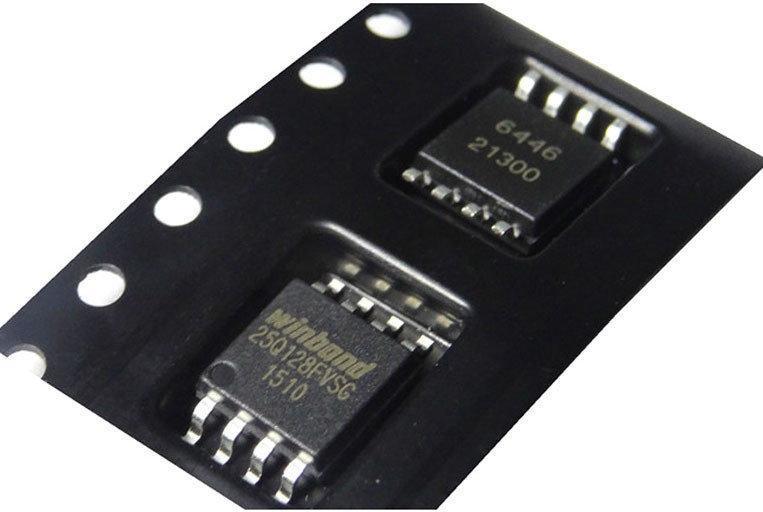 Мікросхема 25Q128FVSG