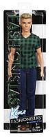 Кукла Барби Barbie Кен Модник Оригинал!!! Mattel - США. DWK45/DWK44.
